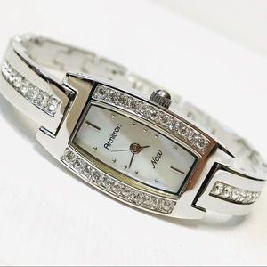 Armitron Now Swarovski Crystals Women's Watch